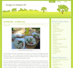 Hungry in Hudson
