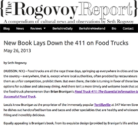 The Rogovoy Report
